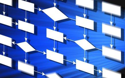 Image: confusing flowchart