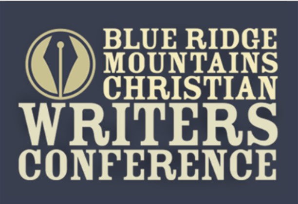 Blue Ridge Mountains Christian Writers Conference logo