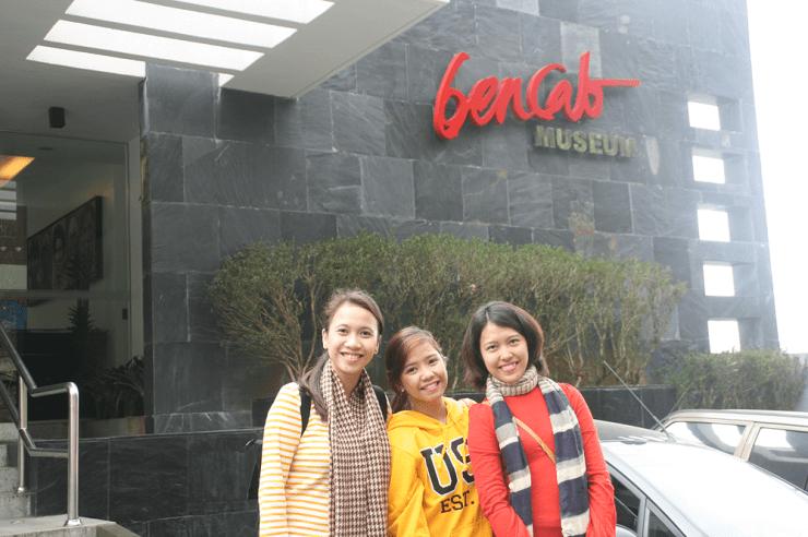 BenCab, Baguio