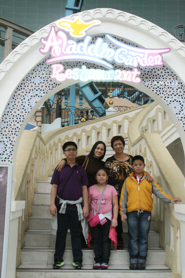lotte world 17