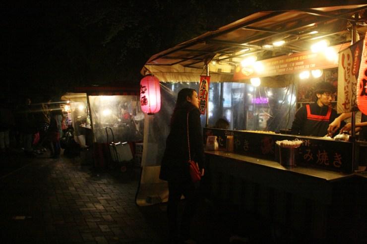 edae seoul street food