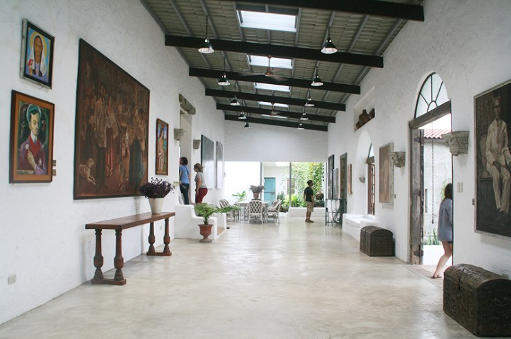 pinto art gallery photos