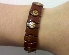 Tourmanium Bracelet