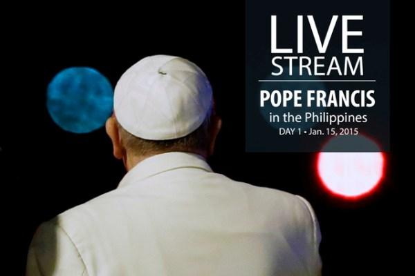 papal-visit-manila-2015