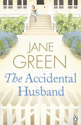 FAMILY PICTURES/ THE ACCIDENTAL HUSBAND (UK) - Jane Green ...