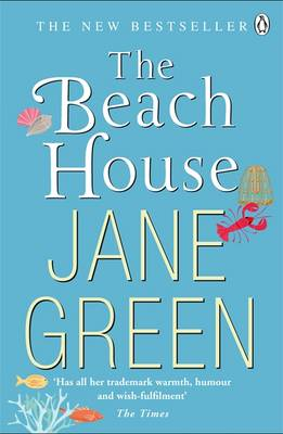 THE BEACH HOUSE - Jane Green | best selling author ...