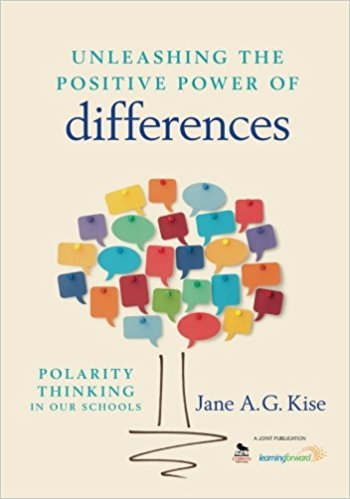 Unleashing The Positive Power Of Differences: Polarities For Schools