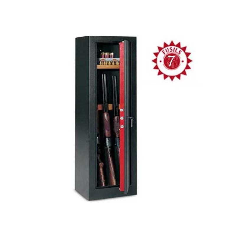 Armoire Fusils Home Safe Cls 7 Fusils