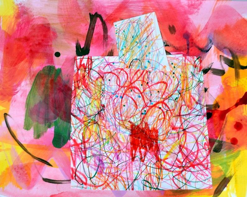 Art by Mary Donlan