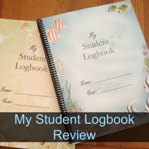 Student Logbook Review