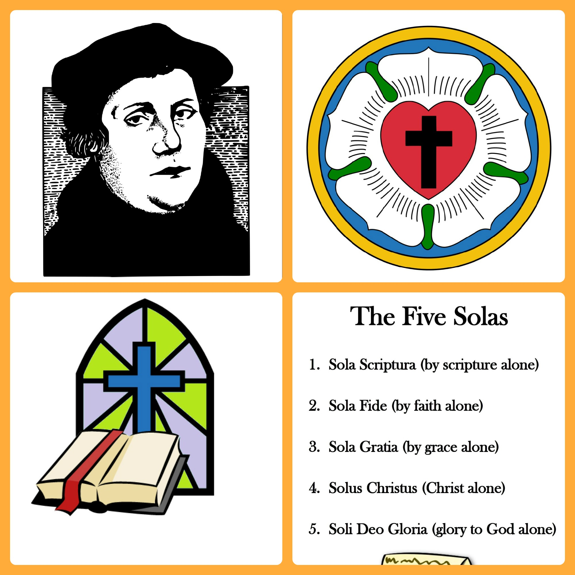 Reformation day activities janelle knutson tons of reformation day activities buycottarizona