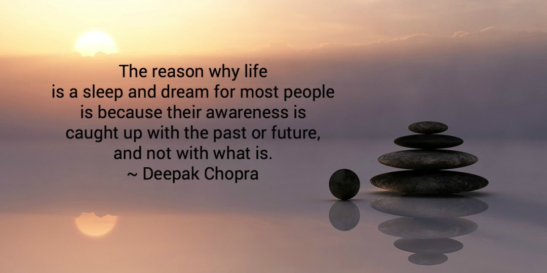 50 Inspiring Deepak Chopra Quotes To Help You Live A Happier Life | Janelle  Legge