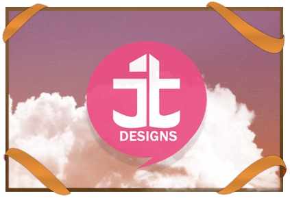 Janel T Designs Logo