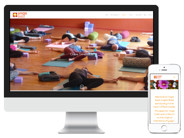 australia-yoga-website-design
