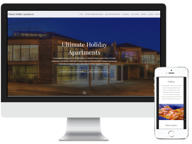 holiday-website-design