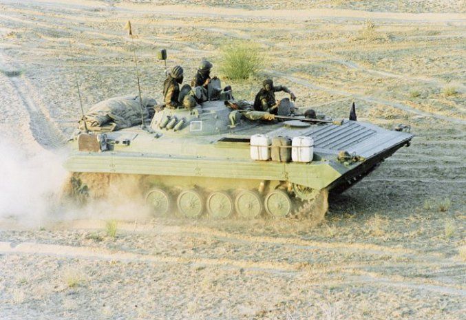 The Indian MoD has approved the procurement of 156 additional BMP-2 ICVs for the IA.