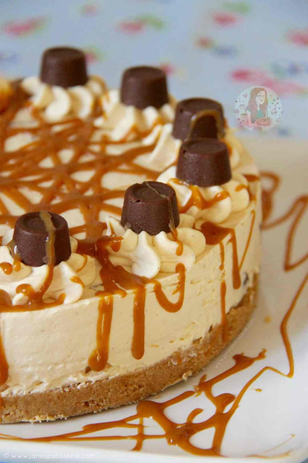 Chocolate Cheesecake Recipe Jamie Oliver