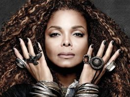 Janet Jackson Unbreakable album cover