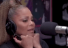 Janet Jackson Big Boy interview