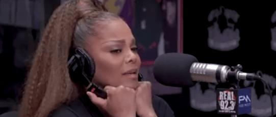 Janet Jackson Big Boy interview