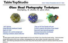 Table Top Studio Screenshot
