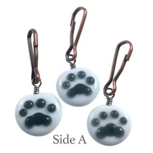Pippa Paws Charms by Janet Crosby