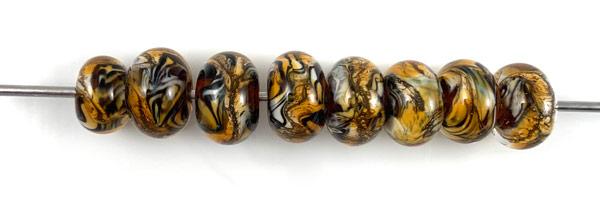 Tiger Beads