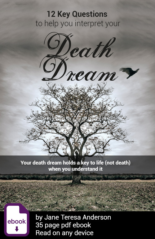 Dream Mean Deceased Does About It What Loved Ones