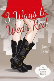 Book 3 in the Jennifer Cloud Series