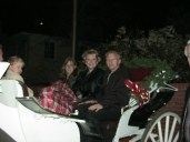 Carriage ride 2008