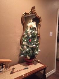 My Fabergé egg Tree