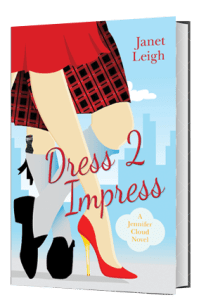 Dress 2 Impress by Janet Leigh