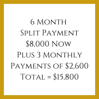 6 Month Split Pay