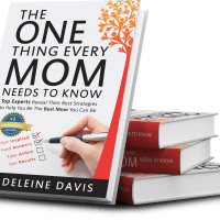 The One Thing every Mom Needs to Know US Amazon