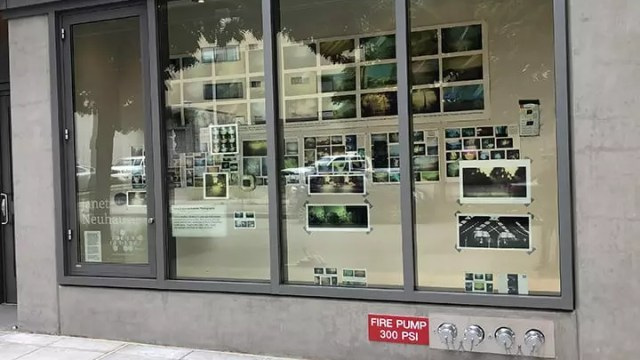 More on the Shunpike Storefront in South Lake Union