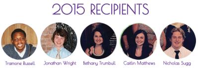 2015recipients