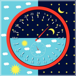 Sleep & the Science of Your Circadian Clock