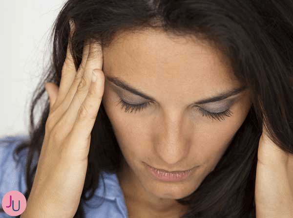 dealing with menopause symptoms