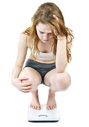 eating disorders and anorexia