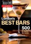 Best Bars London Book