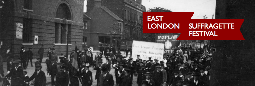 East London Federation of Suffragettes