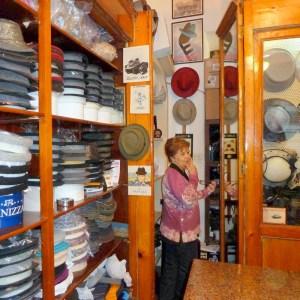 Naples Hat Shop