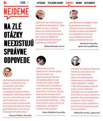 Zdroj: nejdeme.sk