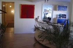 Praxis - Jan Göritz - Heilpraktiker für Psychotherapie und Psychologischer Berater in Hamburg