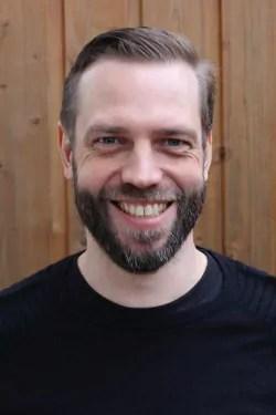 Jan Göritz - Heilpraktiker für Psychotherapie, Hamburg // © Foto: Julia Emma Schröder