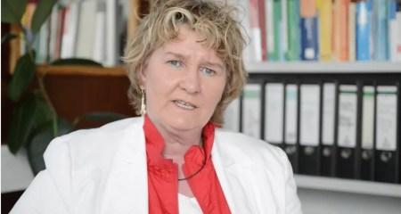 Prof. Dr. Michaela Brohm - Jan Göritz - Heilpraktiker für Psychotherapie, Psychologischer Berater, Psychotherapeut (HeilprG) in Hamburg