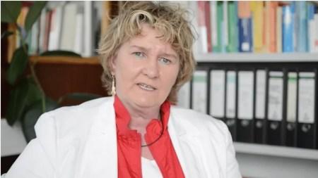 Prof. Dr. Michaela Brohm - Jan Göritz - Heilpraktiker für Psychotherapie, Psychotherapeut (HpG) und Psychologischer Berater in Hamburg