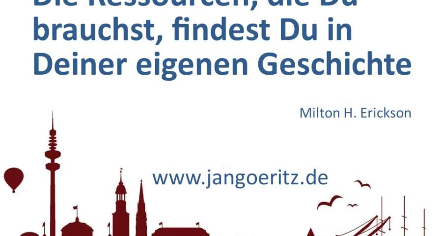Die inneren Schätze - Jan Göritz - Heilpraktiker für Psychotherapie, Psychologischer Berater, Psychotherapeut (HeilprG) in Hamburg