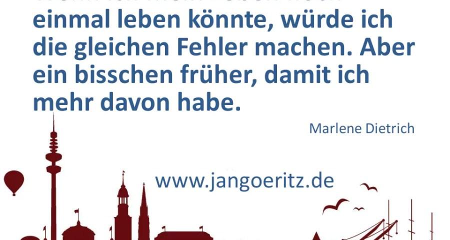 Fehler - Jan Göritz - Heilpraktiker für Psychotherapie, Psychologischer Berater, Psychotherapeut (HeilprG) in Hamburg