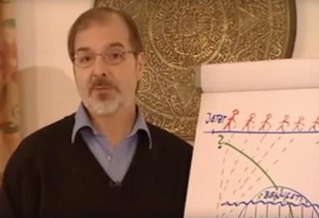 Bewusst leben - George Pennington - Jan Göritz - Heilpraktiker für Psychotherapie, Psychotherapeut (HpG) und Psychologischer Berater in Hamburg